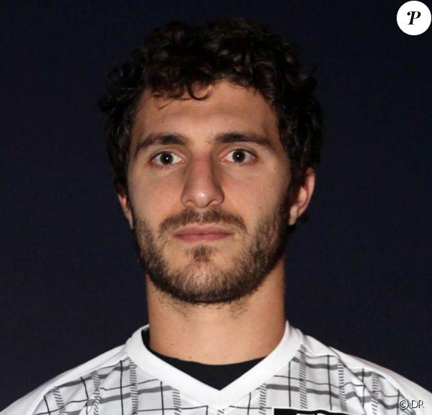 Matthieu Valverde, le gardien du Toulouse Football Club, contrôlé à 195 km/h sur une autoroute limitée à 130 km/h, le 27 février 2011.