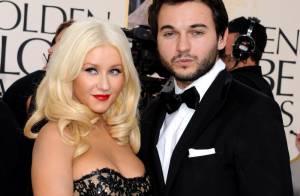 Christina Aguilera : Arrêtée