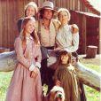 Melissa Gilbert dans La Petite Maison dans la Prairie