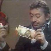 Serge Gainsbourg est mort il y a 20 ans : revivez ses meilleurs scandales télé !