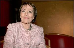 Mort d'Annie Girardot : Sa fille évoque les derniers instants de sa mère...