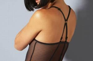 La sublime Candice Boucher dévoile sa plastique et s'affiche dans Playboy !