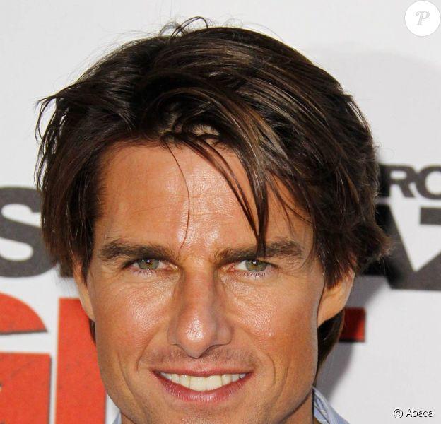 Tom Cruise bientôt en tournage de Rock of Ages.