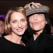 Frédérique Bel et Pauline Delpech, ravissantes et en plein délire !