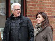 Ted Danson et Mary SteenBurgen : Toujours aussi proches après 15 ans de mariage