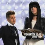 Carré ViiiP : Benoît et Thomas sont dans l'aventure... La preuve en images !