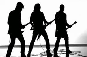 Foo Fighters : Dave Grohl en très grande forme avec le producteur de Nirvana...