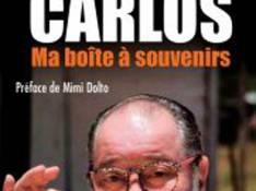 Carlos : un livre sur sa vie...