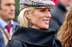 Zara Phillips : Une future mariée au style irrésistible !