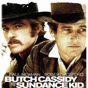 Le film de votre soirée : Paul Newman et Robert Redford dans l'Ouest américain !