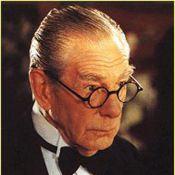 Batman est en deuil : son fidèle majordome Alfred est mort...