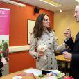 Kate Middleton et le prince William
