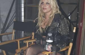 Britney Spears : Toutes les indiscrétions sur le tournage de son dernier clip !