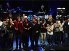 Tt le monde chante - Nikos, Zenatti, Mosimann : les stars ont fait des miracles!