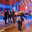 Chris Marquez fait voler Lea Lando dans L'After de Danse avec les stars