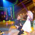La dernière danse de M. Pokora et Katrina dans L'After de Danse avec les stars