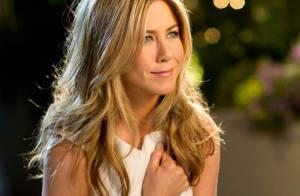 La belle Jennifer Aniston nous raconte son rôle de fausse ex-femme !