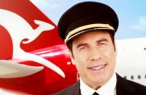 John Travolta : Son nouveau job fait scandale !