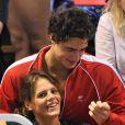 Laure Manaudou et Benjamin Stasiulis : Les Championnats de France de Dunkerque ont été fertiles en performances... et en amourettes !