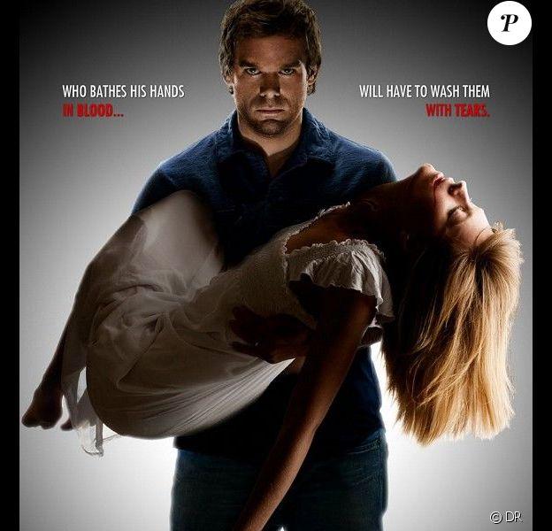Dexter, série nominée au 51ème Festival de télévision de Monte-Carlo