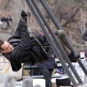 Quand Tom Hanks fait le pitre à Central Park...