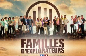 Familles d'explorateurs : Les portraits des cinq familles révélés !