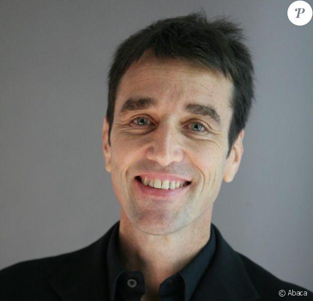 Thierry Dugeon arrive dans C à vous !