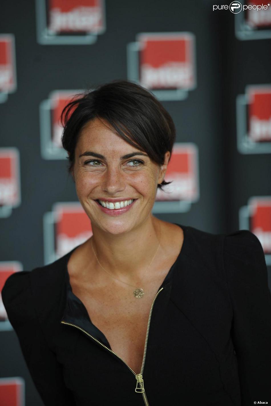 Alessandra sublet va recevoir thierry dugeon - Emission deco france 5 ...