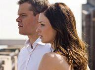 La belle Emily Blunt et Matt Damon nous racontent leur course contre la mort...