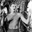 Johnny Weissmuller, mythique incarnation de Tarzan