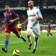 Zinedine Zidane ici dans Goal 2