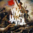 Pochette de Viva La Vida de Coldplay