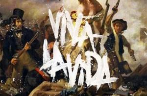 Découvrez la pochette du prochain album du  Coldplay