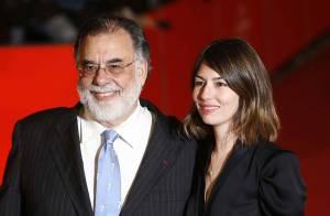 Quand Sofia Coppola, à 19 ans, faisait la morte pour son père...