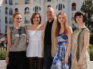 MipTV 2011: Borgia, la future série de Canal+, fait de l'ombre aux Américains !