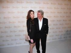 Alain Delon et sa fille Anouchka : Une nouvelle collaboration !