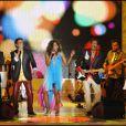 La compagnie créole invitée sur le plateau de Vivement Dimanche (émission diffusée le 27 février 2011) pour promouvoir la tournée des idoles