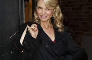 Christie Brinkley : A 57 ans, l'ancien top model en fait 30 !