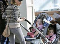 Sarah Jessica Parker : Ses jumelles en quête de sensations fortes...