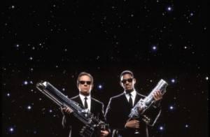 Le film de votre soirée : Will Smith et Tommy Lee Jones tout en noir et cultes !