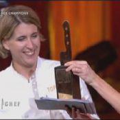 Top Chef : Stéphanie remporte le Choc des Champions... et belle audience !