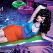 Katy Perry : Métamorphoses capillaires pour le grand David LaChapelle !