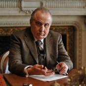 """Jean-François Balmer est Pompidou: """"Le pouvoir sécrète des poisons enivrants..."""""""