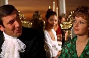 Angela Scoular : La mort inexpliquée d'une ex-James Bond girl... Un suicide ?