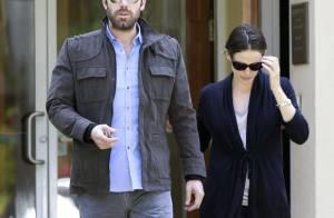 Ben Affleck et Jennifer Garner, enfin réunis... et toujours amoureux ?