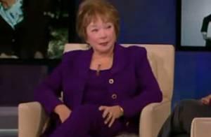 Shirley MacLaine :
