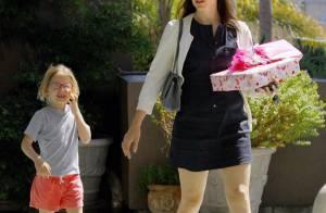 Jennifer Garner fête ses 39 ans ! Son plus beau cadeau : ceux qu'elle aime...