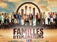 Familles d'Explorateurs : TF1 a pris des mesures d'urgence !