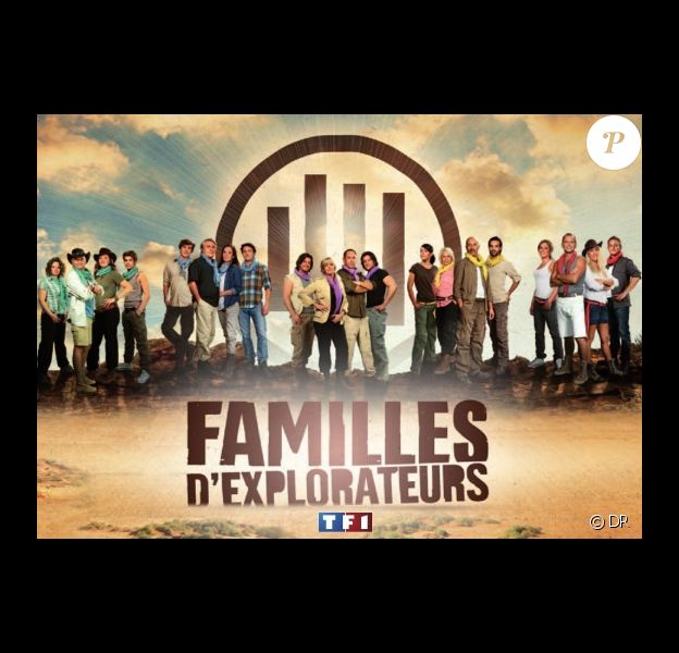 Rendez-vous vendredi 22 avril pour le quatrième épisodes de Familles d'explorateurs