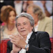 Alain Delon met en lumière son histoire d'amour avec... Dalida !